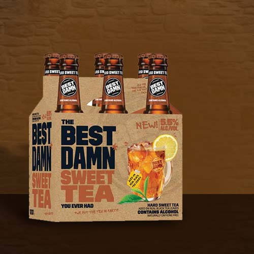 Best Damn Sweet Tea