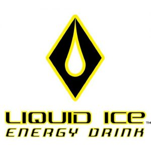Liquid Ice Energy Drink