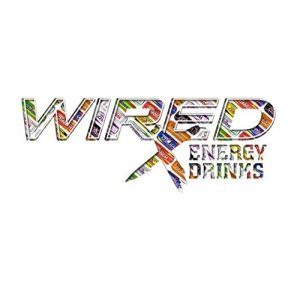 Wired Energy Drinks