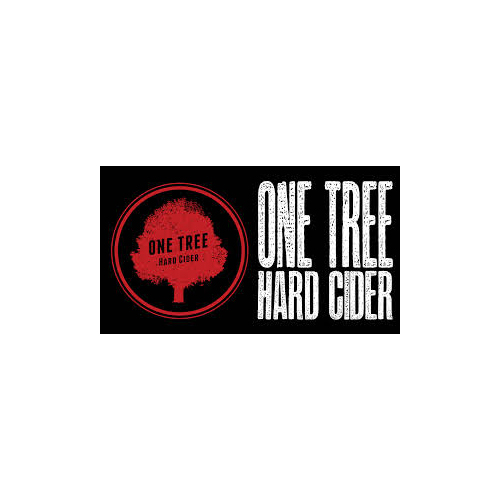 One Tree Hard Cider